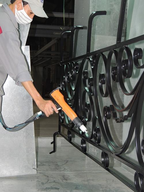 Công nghệ hiện đại sơn tĩnh điện